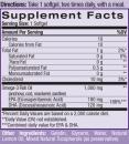 Omega-3 Fish Oil 1000mg. / 150 Softgels