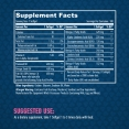 Omega 3-6-9 / 100 Softgels