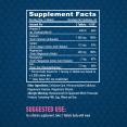 Calcium Magnesium & Zinc with Vitamin D / 90 Tabs.