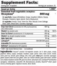 Oxxy-DTOX™ / 100 Caps.