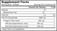EPA-DHA Balance® 600mg. / 240 Soft.