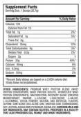 100% Premium Whey Protein Plus / 5 + 1 lbs. FREE