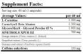 XFat 2in1 SHOT / 60ml