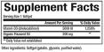 Vitamin D3 5000 / 240 Softgels