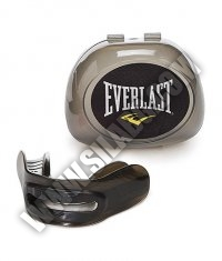 EVERLAST Brain Pad Mouth Guard /Black/