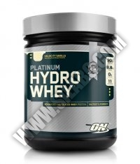 OPTIMUM NUTRITION Hydro Whey 1 lbs.