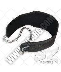 SZ FIGHTERS Dipping Belt