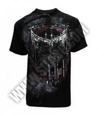 TAPOUT Droid Tee