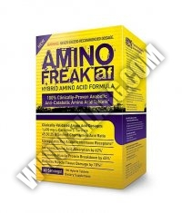 PHARMA FREAK Amino Freak 180 Tabs.