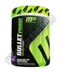 MUSCLE PHARM Bullet Proof 380g. / 40 Serv.