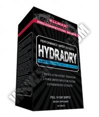 ALLMAX Hydradry 84 Tabs.