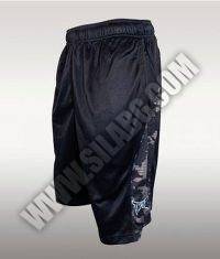 TAPOUT Camo Elite Basketball Short /Black/