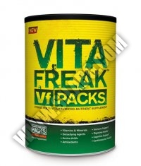 PHARMA FREAK Vita Freak