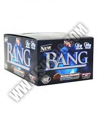 VPX Bang Creatine Bar 12 x 85g. /Box/
