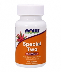 NOW Special Two 90 Tabs.