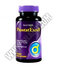 NATROL ProstatExcell ® 60 Tabs.