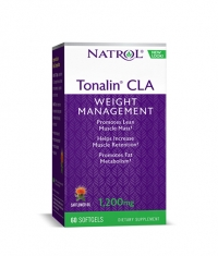 NATROL Tonalin ® CLA 1200mg. / 60 Softgels