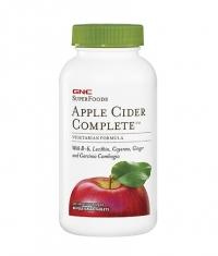 GNC Apple Cider Complete ™ 90 Tabs.