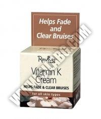 GNC Reviva ™ Labs Vitamin K Cream 42g.