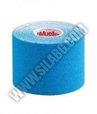 MUELLER Kinesiology Tape /Blue/