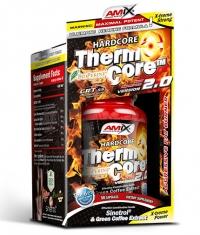 AMIX ThermoCore ™ Professional 90 Caps.