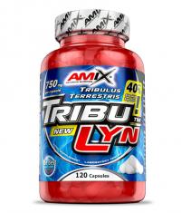 AMIX TribuLyn ™ 40% / 750mg. / 120 Caps.