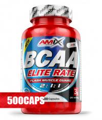 AMIX *** Elite Rate 500 Caps.