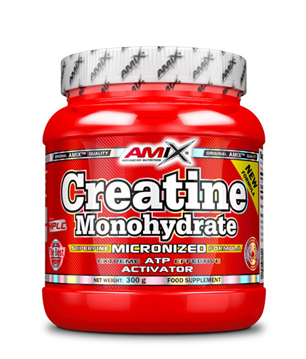 AMIX Creatine Monohydrate Powder 0.300