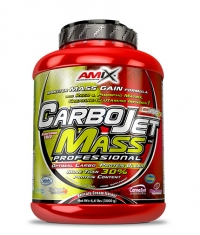 AMIX CarboJet ™ Mass Professional