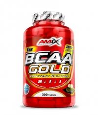 AMIX *** Gold 300 Tabs.