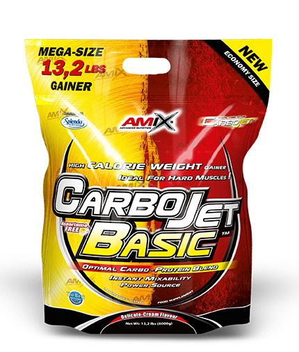 AMIX CarboJet ™ Basic