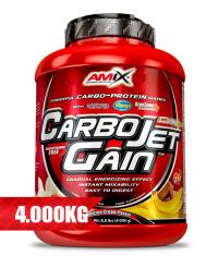 AMIX CarboJet ™ Gain