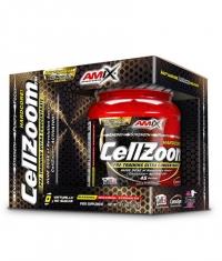 AMIX CellZoom ® Hardcore Activator 45 Serv.