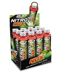 AMIX NitroNox ® Shooter 140 ml. / 12 Amp.