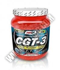 AMIX CGT-3 / 200 Caps