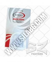 SZ FIGHTERS Mouthguard