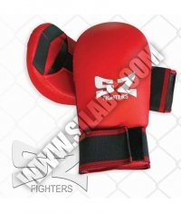 SZ FIGHTERS Karate Gloves