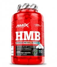 AMIX HMB 120 Caps.