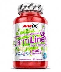 AMIX CarniLine ® 1500mg. / 90 Caps.