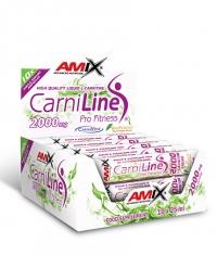 AMIX CarniLine ® Pro Fitness 2000 / 25ml. / 10 Amp.
