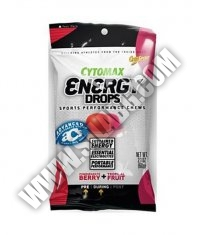 CYTOSPORT Cytomax Energy Drops
