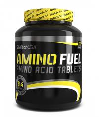 BIOTECH USA Amino Fuel 350 Tabs.