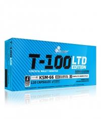 OLIMP T-100 LTD Edition / 120 Caps.