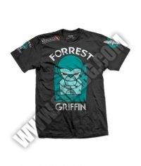 HAYABUSA FIGHTWEAR Forrest Griffin T-shirt