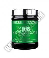 SCITEC Mega Daily One 150 Caps.