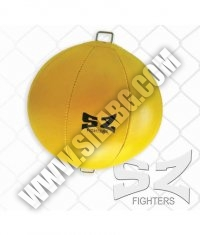 SZ FIGHTERS Speed Bag With Double End