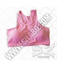 SZ FIGHTERS Chest Protector For Women