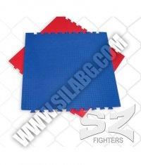 SZ FIGHTERS Puzzle Sport Mat 100*100*2cm.