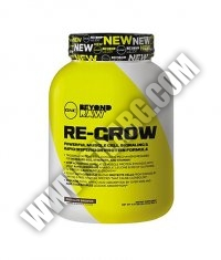 GNC Re-Grow Protein 1824g.
