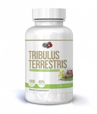 PURE NUTRITION *** Terrestris / 1000mg. / 100 Tabs.